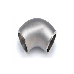 Elbows 90 Angle Long Radius Butt Weld Pipe Fitting