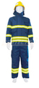 Nomex Fire Proximity Suit