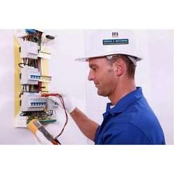 Electric Meter Facility Management Service