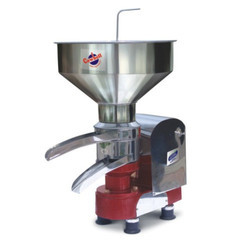100 LPH Electrically Operated Cream Separator