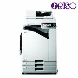 RISO Inkjet Printer FW5000
