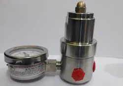 SS Pressure Regulator