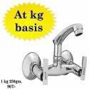 Brass Sink Mixer