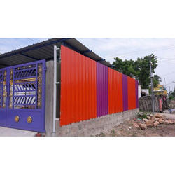 Vehicle Parking Roofing Shed