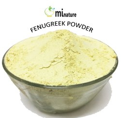 EU Certified Fenugreek Extract Powder