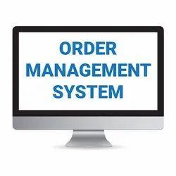 Order Management System Software