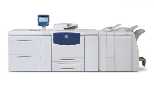 Xerox 770 Digital Printing Press Machine