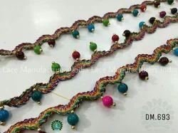 Ghanti Lace DM 693