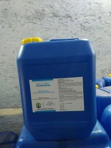 5 Kg Quasil Enviro Disinfectant Chemical