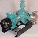 Plunger Type Dosing Pump