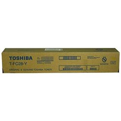 T-FC28-Y Toshiba Toner Cartridge