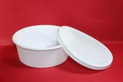 Round Food Packaging Containers