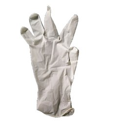Latex Surgical Gloves, Sizes: 6 inches