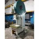 Steel Body Power Press Machine