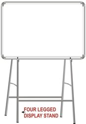 Display White Board Stand