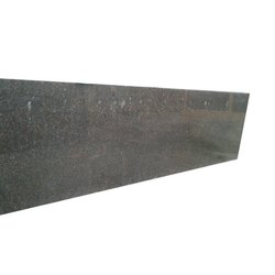 Black Galaxy Granite Slab, Thickness: 5-10 mm