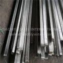 Stainless Steel 321 Flats
