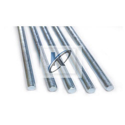 Medium Carbo Threaded Rods