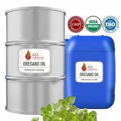 Oregano Essential Oil, Packaging Type: Bottel, Packaging Size: 100