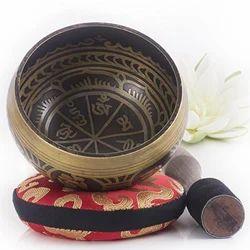 Chakra Tibetan Singing Bowl