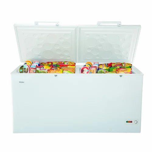 Haier Hard Top Deep Freezer 588 Ltrs (hcc 588hc) on