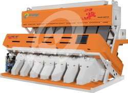 Mosambi Seeds Sorting Machines