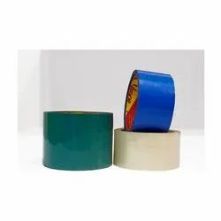 Bopp Self Adeshive Packing Tape