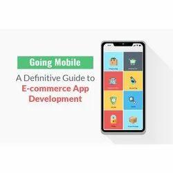 E Commerce App Development Service, in Pan India