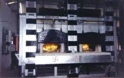 Twin Chamber Furnace