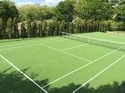 Artificial Grass for Futsol Courts