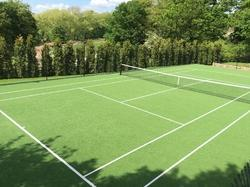 Artificial Grass for Courts
