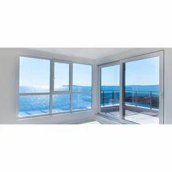 UPVC Openable Window