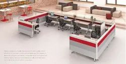 Godrej Modular Office Furniture