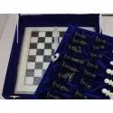 Marble Stone Chess Sets