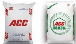 ACC Cement OPC/ PPC Grade 50 kg Bag