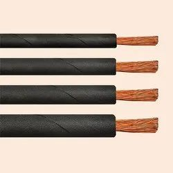 10 - 50 Meter Copper,Rubber Welding Cable
