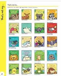 Age Group 0 To 14 Uborne Children Books Wholesale, English