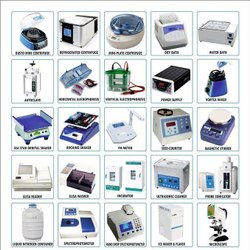 Scientifc Instrument Repairing Service
