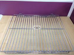Chrome Plated Wire Shelf