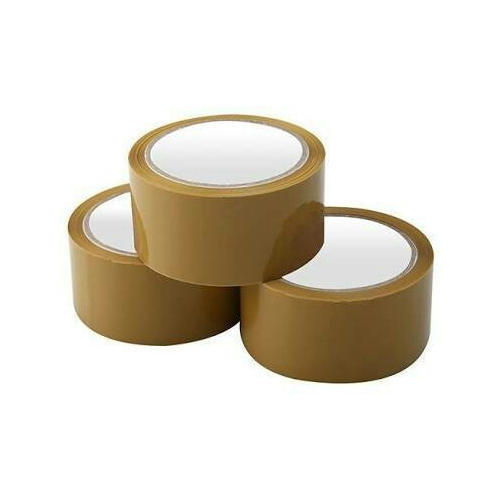 SMT Brown Single Sided BOPP Tape