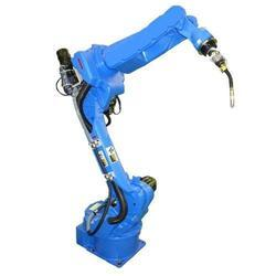 Robot Integration for Industrial Application