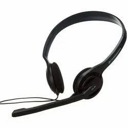 Wired Sennheiser PC 36 Call Control USB Binaural Headset