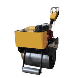CYL06 Walk Behind Single Drum Roller