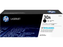 HP 30a New Toner Cartridge