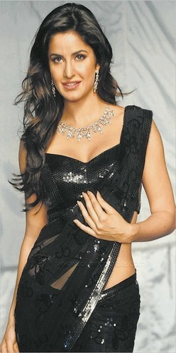Black party wear katrina kaif bollywood designer net saree 552 rs black party wear katrina kaif bollywood designer net saree 552 voltagebd Image collections