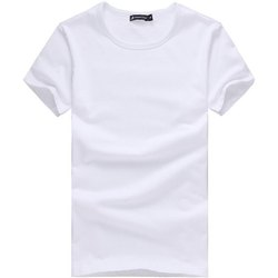 Multicolor NORMAL POLYESTER T SHIRTS, Age Group: Mens, Gsm: 160