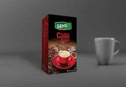 Instant Coffee Premix Sachet