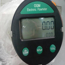 Diesel Tank with Measuring Meter