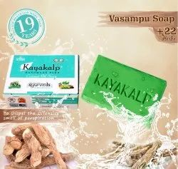 Vasampu Kayakalp Soap