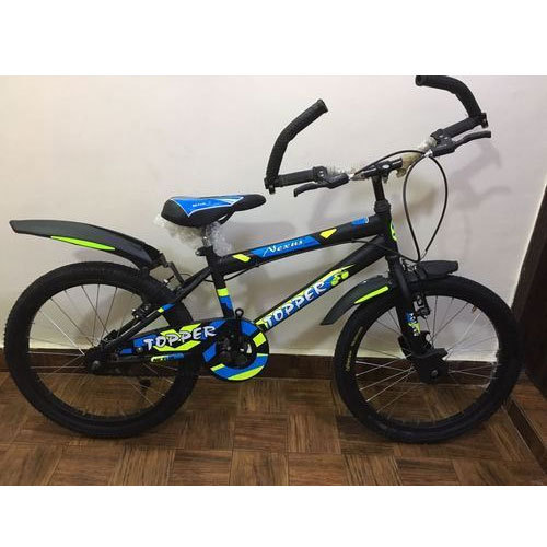 Blue And Black 16 Inch Kids Sport Bicycle Nexus Topper 20 Rs 2250